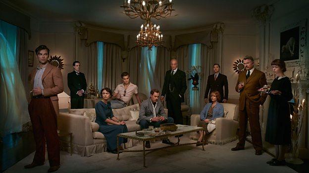 Agatha Christie - Les dix petits nègres en mini-série par la BBC 624