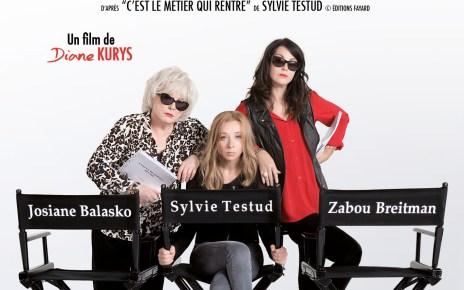 arrête ton cinéma - Arrête ton cinéma : cri du coeur désavoué du cinéma français ? ARRETETONCINEMA Aff
