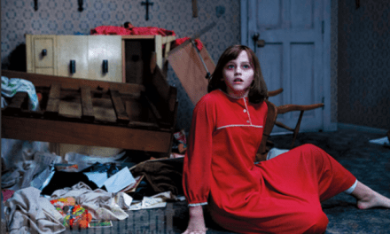 CONJURING 2 : nouvelle bande-annonce