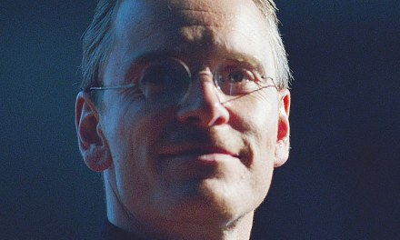 Steve Jobs : L'homme irrationnel