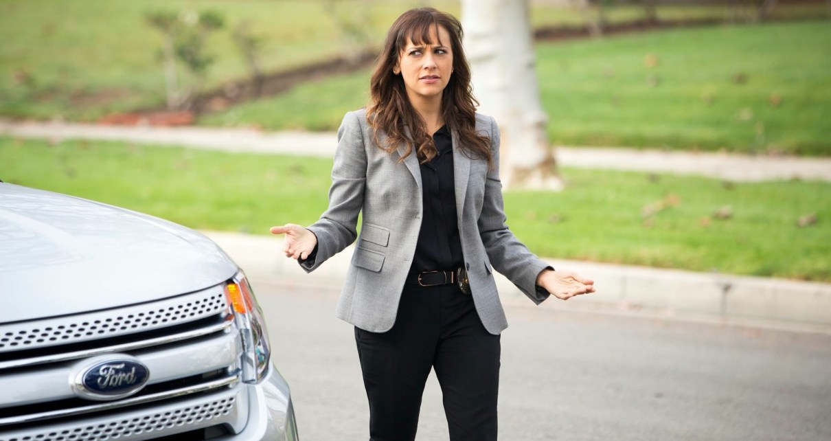 Angie Tribeca - Angie Tribeca : the 25-hour event angie tribeca rashida jones steve carell tbs