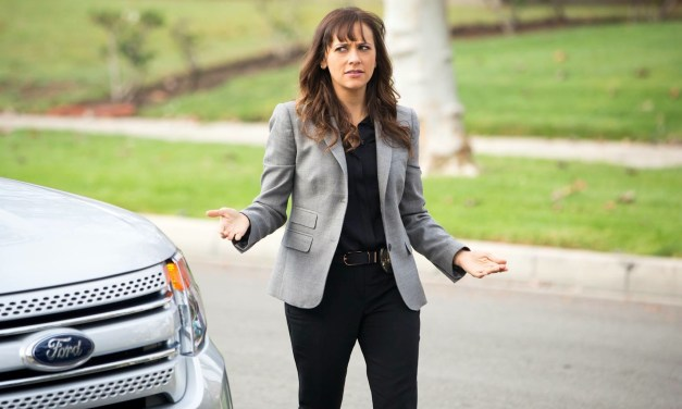Angie Tribeca : the 25-hour event