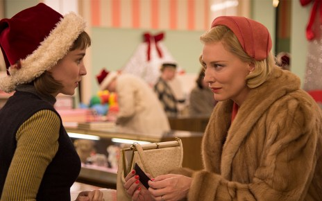 Carol - Carol - Une histoire d'amour... carol cannes film festival 3