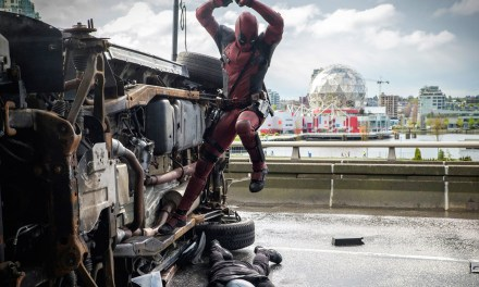 DEADPOOL : la promotion à la hauteur du film ?
