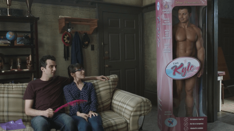 man seeking woman commercial 2016 A digital ad agency is looking for women ages 30 thinkmojo, inc / sway productions casting one national commercial spot (30 seeking animated.