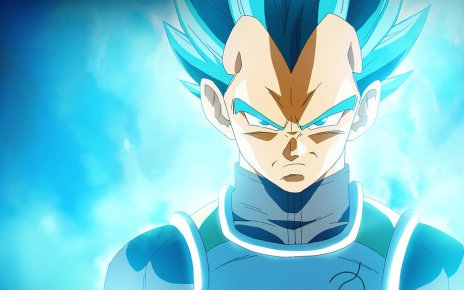 dragon ball super - Dragon Ball Super épisode 27 : Le Roi Vegeta