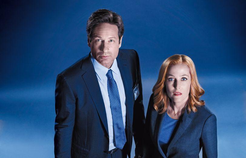 X-Files : pas de saison 12