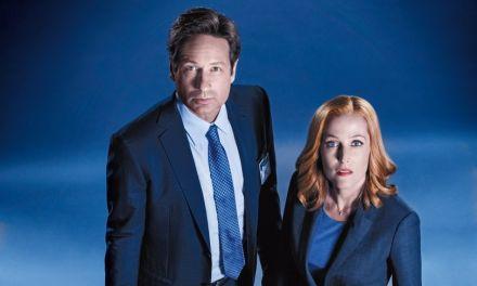 X-Files : des romans sur Mulder et Scully ado disponibles !