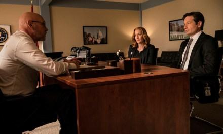 X-Files : critique du 10×02 Les Enfants du Chaos / Founder's Mutation (pour les novices)