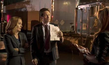 X-Files vieillit mal ou est-ce moi ? Critique de Mulder and Scully meet the were-monster, ce «classique»