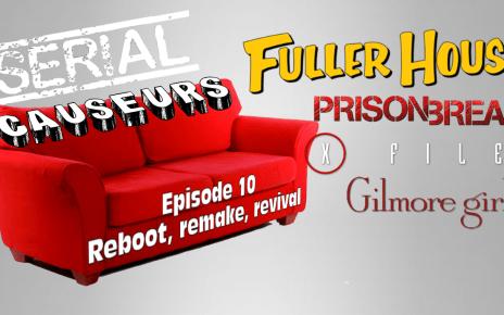gilmore girls - Serial Causeurs parle des reboots, remakes et revivals
