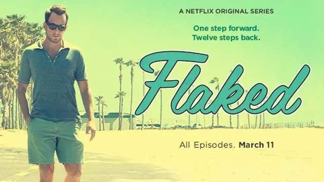 Flaked, au cœur des apparences