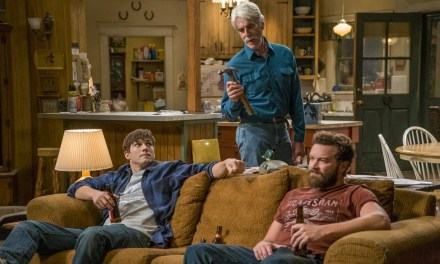 THE RANCH, Ashton Kutcher revient sur Netflix