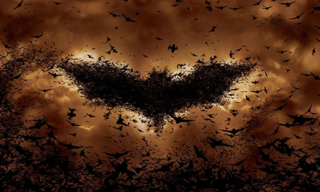 #TeamBatman : Batman Begins (2005)
