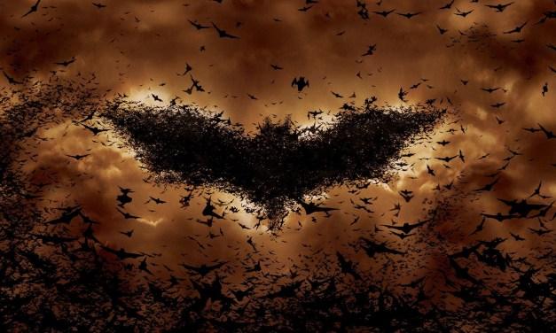 #TeamBatman : Batman Begins (2005)