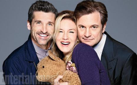 adaptation - Bridget Jones' Baby : la bande annonce du 3è opus bridget jones baby 3