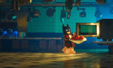 LEGO BATMAN le film : premier teaser