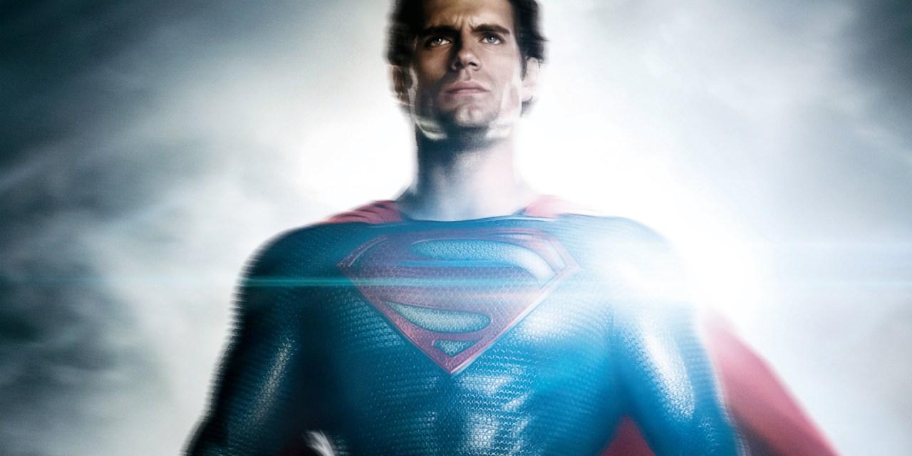 #TeamSuperman – Man of Steel (2013)