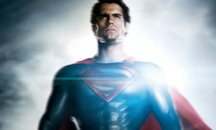 #TeamSuperman – Man of Steel (2013)