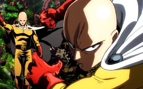 "japanime - ""One Punch-Man"" dans ta face !"