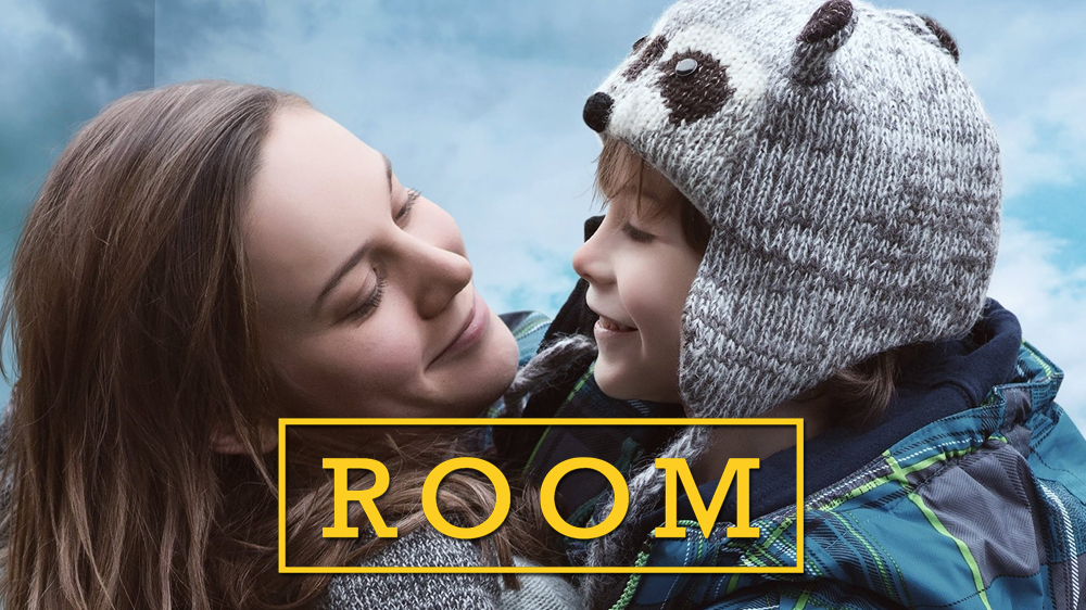 brie larson - ROOM : la simple expression de la vie room 56c7b43490a28