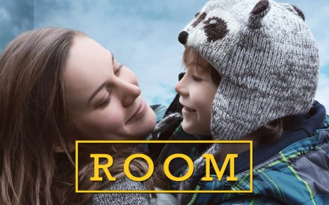 brie larson - ROOM : la simple expression de la vie