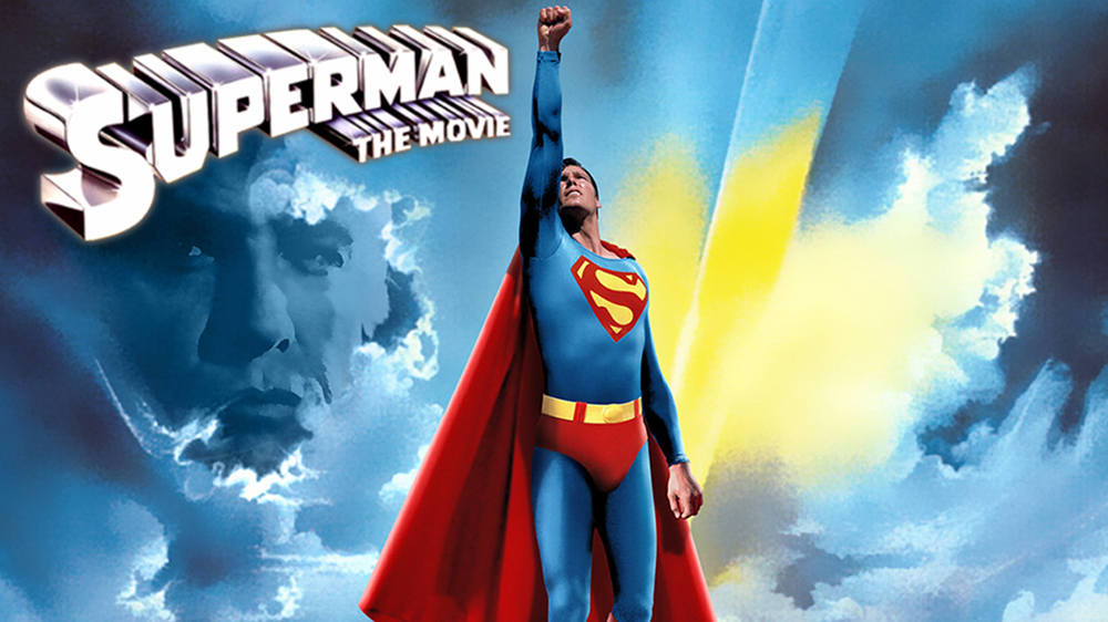 #TeamSuperman - #TeamSuperman - Superman The Movie (1978) superman 51e1692d098f7