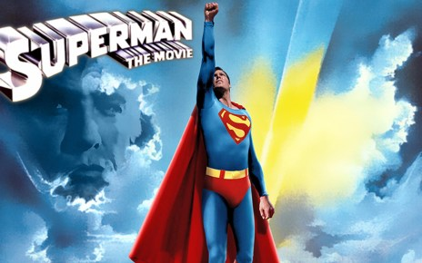 batman v superman - #TeamSuperman - Superman The Movie (1978)