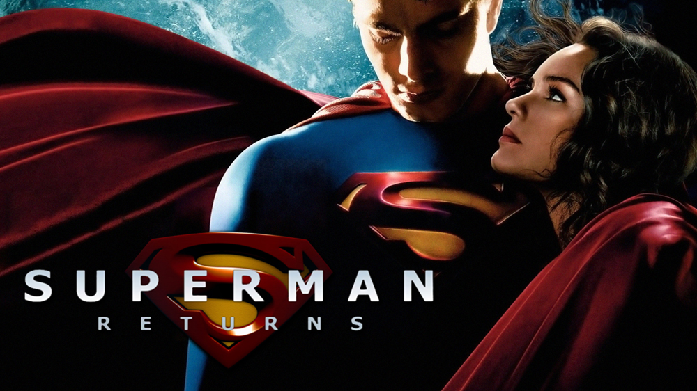 #TeamSuperman – Superman Returns (2006)