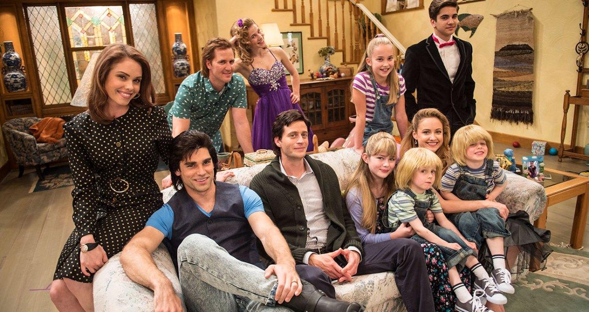 fête à la maison - The Unauthorized Full House Story, les dessous de la Fête à la Maison