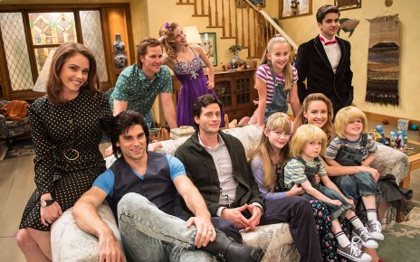fête à la maison - The Unauthorized Full House Story, les dessous de la Fête à la Maison the unauthorized full house story still h 15