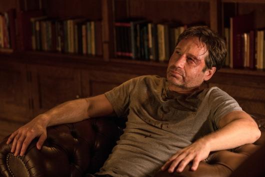 m6 - Ce soir sur M6 : les deux derniers épisodes de la saison 10 de X-Files