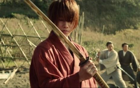 - CONCOURS : gagnez le film Kenshin le vagabond en blu-ray et DVD