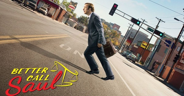 Better Call Saul - Better Call Saul, deuxième round