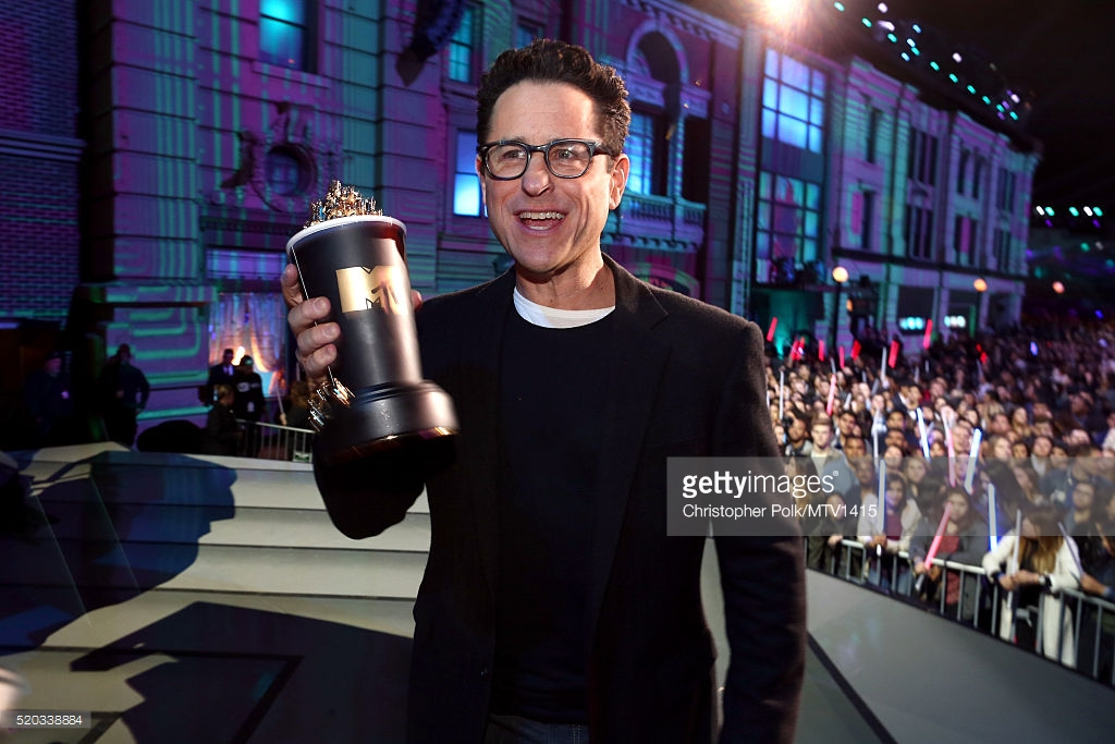 (EXCLUSIVE ACCESS, SPECIAL RATES APPLY) attends the 2016 MTV Movie Awards at Warner Bros. Studios on April 9, 2016 in Burbank, California.  MTV Movie Awards airs April 10, 2016 at 8pm ET/PT.
