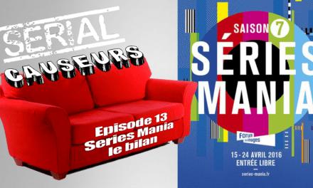 Series Mania vu par les sériephiles