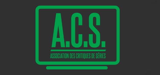 2e prix de l'Association des Critiques de Séries : les nommés