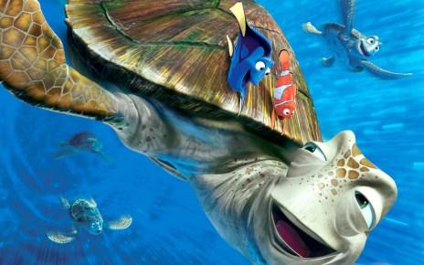 Animation - Rétro Pixar, J-12 : Le Monde de Nemo