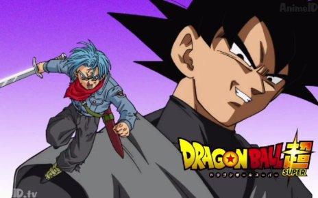 dragon ball super - Dragon Ball Super épisode 48 : Quand Trunks rencontre Trunks