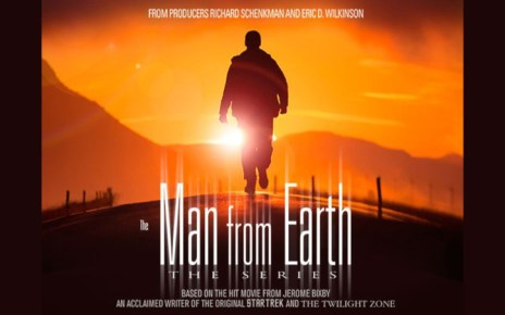 the man from earth - The Man From Earth: Holocene, la version série du film viral par excellence The Man From Earth