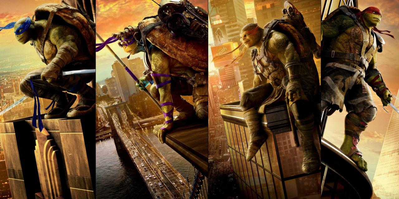 Ninja Turtles 2 : l'insensé devenu tendance