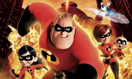 Rétro Pixar, J-11 : Les Indestructibles