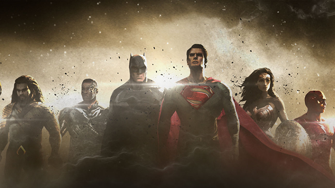 justice league - Justice League : logo, synopsis, scènes et Batmobile the justice league