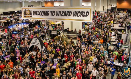 Wizard World Comic Con Chicago : Star Wars, Walking Dead, The 100, Back to the future et X-Files
