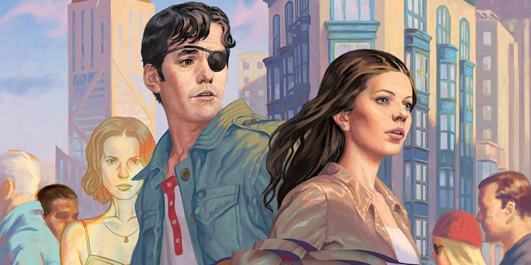 buffy - Une saison 11 pour Buffy en comics