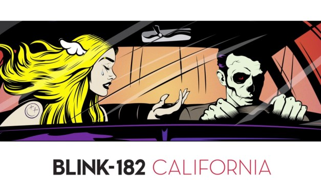 blink-182 – California : critique de l'album