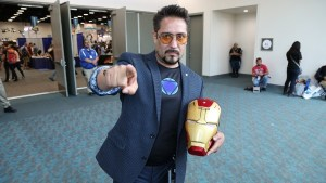 sdcc - San Diego Comic-Con : tout le fil actu, toutes les images (ou presque) comic con 2016 cosplay 5