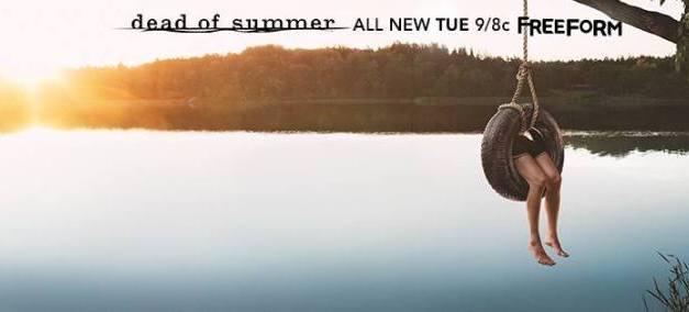 Dead of Summer, ça aurait pu être nul mais c'est juste mauvais