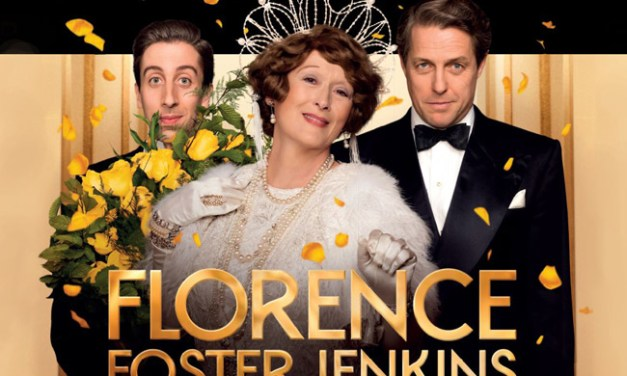 Florence Foster Jenkins : le ton juste