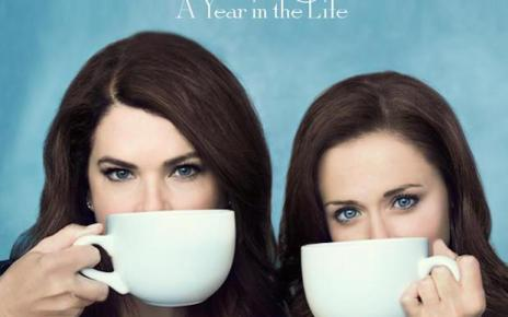 gilmore girls - Et si Gilmore Girls revenait... encore ?